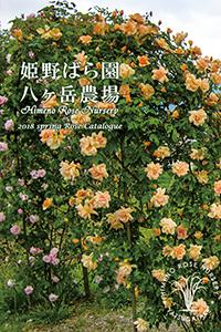 2018 年 春 カタログ